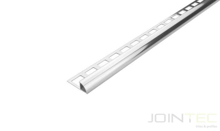 ROUND Closed Jointec trims & profiles